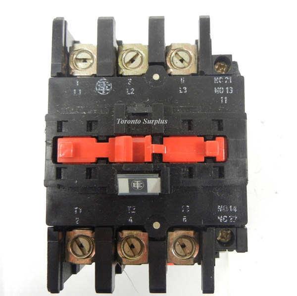 telemecanique lc1 d633 lc1dc633 contactor 63 a 3 pole 100v 50hz coil lx6 d40 185 185v