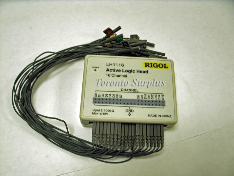 Rigol LH1116