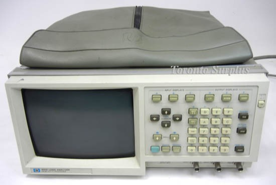 HP 1631D / Agilent 1631D Logic Analyzer
