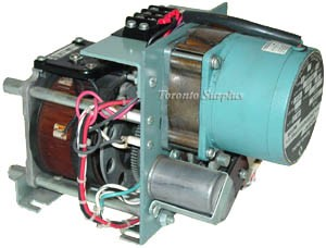 Superior electric motorized variac 5m22 variable for Superior electric slo syn motor