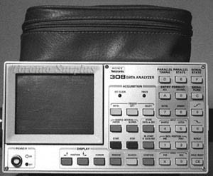 Tektronix / Sony Tektronix 308 - Data Analyzer