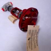 Badger Meter Actuator Research Control Valve MOD# 1003GCN36SVCS40L36