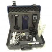 Enviromental Test Equipment Kit with Rustrak Ranger Data Logger/ Fluke 80i-600A AC Current Clamp and More!