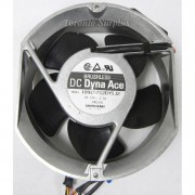 Sanyo Denki DC Dyna Ace 109E5712DY5J2 DC Brushless Fan