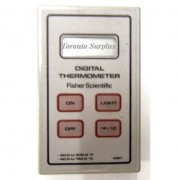 Fisher Scientific Digital Thermometer