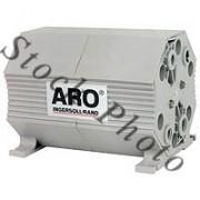 ARO Ingersoll-Rand PD02-AKS-KTT Air Operated Diaphragm Pump