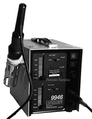 Image of Ungar-9946 by Toronto Surplus & Scientific