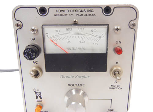 Image of a-50V by Toronto Surplus & Scientific