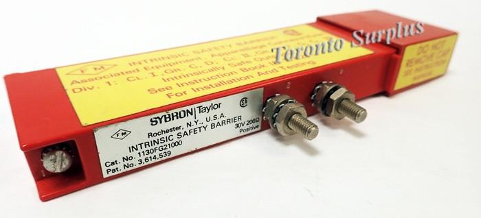 Sybron 1130FG21000