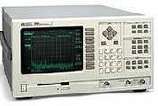HP 35660A / Agilent 35660A Dual-Channel, Dynamic Signal Analyzer 244 Hz to 102.4 kHz