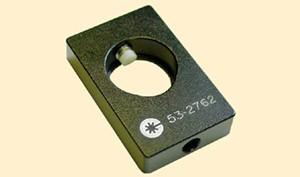 Coherent / Ealing 53-2762 Optic Mount for 12.7mm Optics, Metric