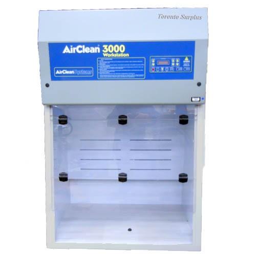 AirClean 3000