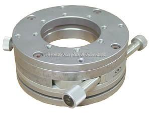 Newport UTR Series Model UTR120A Precision Rotation Stage
