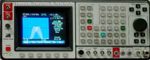 IFR / Aeroflex FM/AM-1600S/CSA Cellular Protocol Analyzer