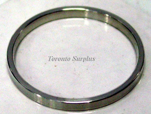 MDC 710026 / NW25 Stainless Steel Vacuum O-Ring Retainer BRAND NEW / NOS