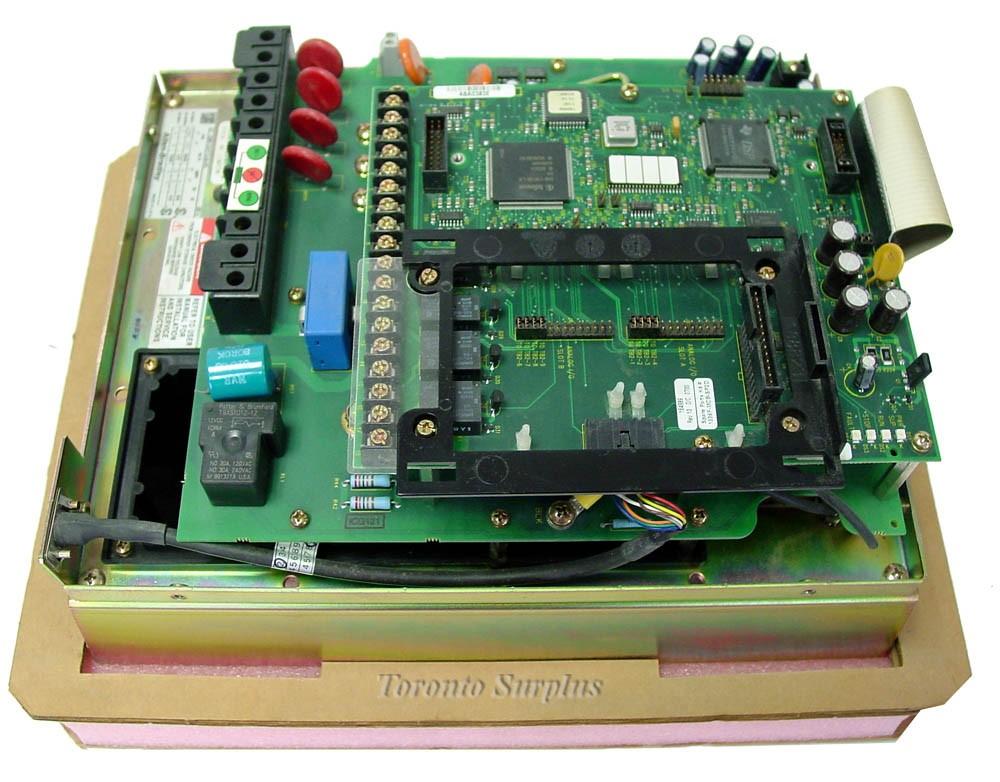 Allen Bradley / Rockwell Automation 1336F-CWF10-AN-EN / 1336FCWF10ANEN / 1336F AC Frequency Drive