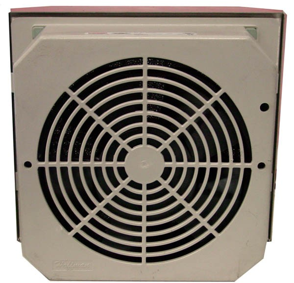 Hoffman TFP6288 Cooling Fan Package, Type 1 with SS Grille BRAND NEW / NOS