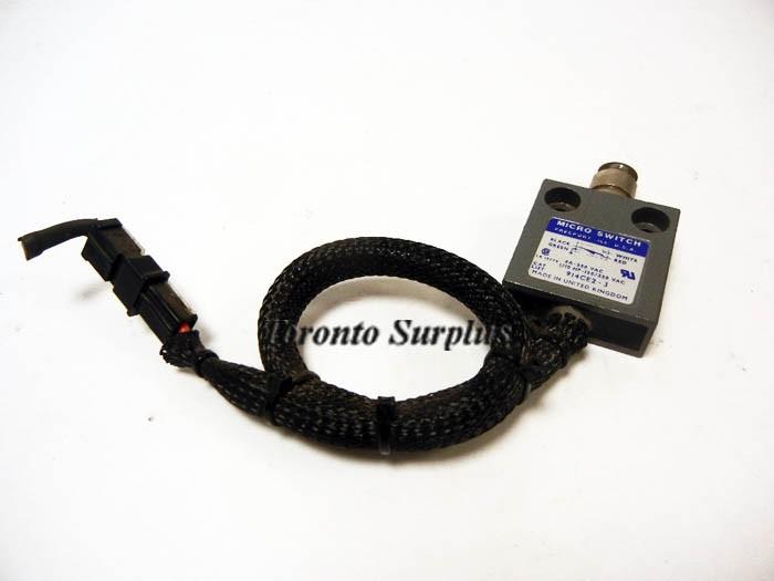 HoneyWell Micro Switch 914CE23