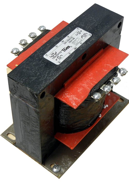 TMS / Transfab Magnetic Solutions DO 1500NH Transformer - 1500VA, 50/60Hz