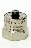 Endevco 2224C Piezoelectric Accelerometer