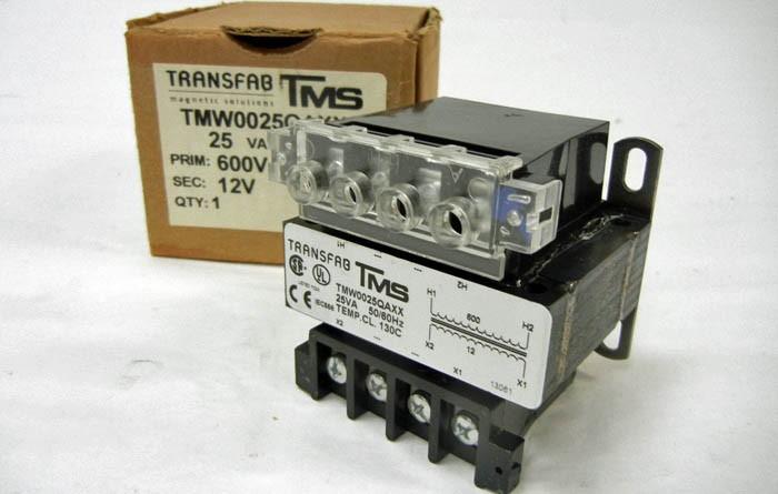 TMS TMW0025QAXX