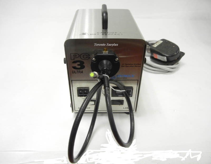 Dymax PC-3 Ultra