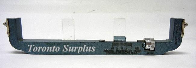 Abrams Instrument Corp. HF-2