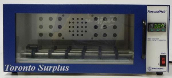 Stratagene PersonalHyb Hybridization Mixing Oven 120V