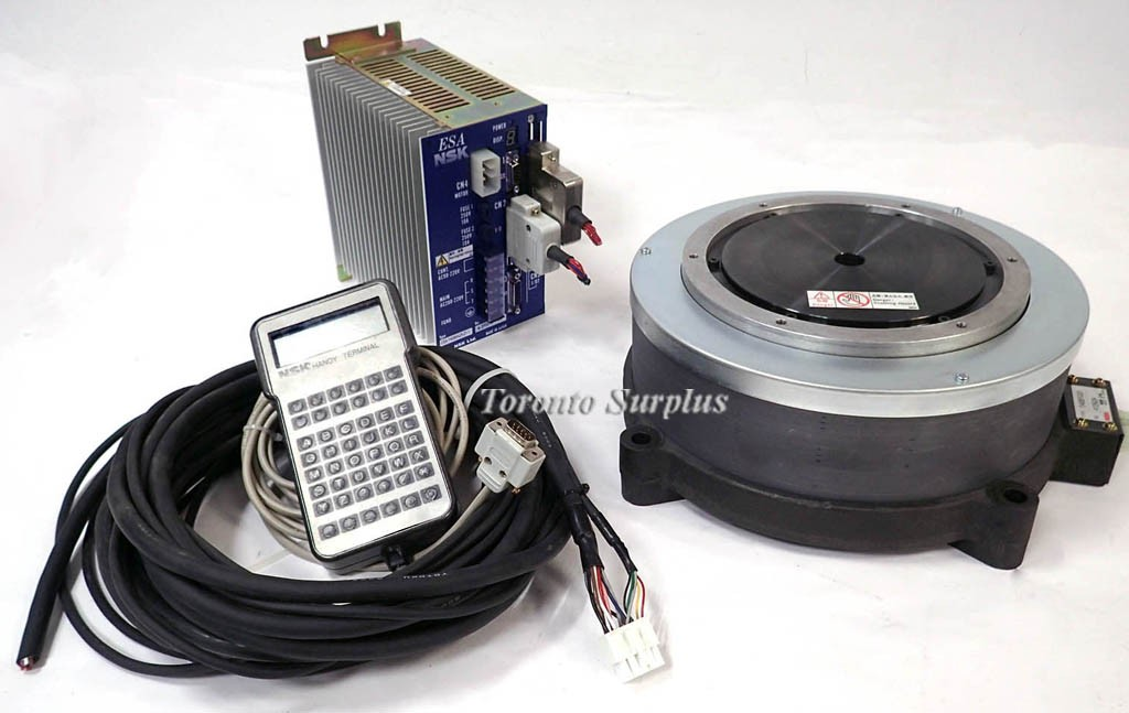 Megatorque motor ys4080fg001 4y29011 ys series motor for General motors assembly line job description