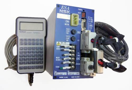 ESA NSK Drive ESA-Y5120A25-11