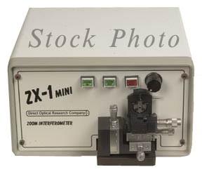Direct Optical DORC ZX-1 / ZX1 Mini Zoom Interferometer