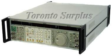 Fluke 6071A Synthesized Signal Generator 200 kHz - 1040MHz
