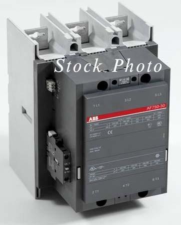 ABB AF7503011 1SFL637001R7011 AC DC Block Contactor 1050A 1000V