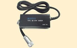Ando AQ-1934 Optical Sensor, Fiber