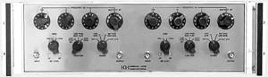 Krohn-Hite 3343 Filter 0.01 Hz - 99.9 kHz