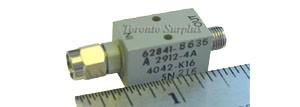 Alpha A 2912-4A 62841-8635, 4042-K16 Directional Coupler