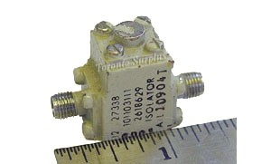 ST Microwave 101103111 / 2618629 Circulator / Isolator