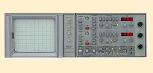 Wiltron 560 Scalar Network Analyzer 10 MHz-34 GHz