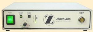 Aspen Labs / Zimmer / M.P. Video 60-36955-49 Medicam Endoscopy Camera Control Unit