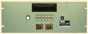 Bird 4385 / 4385-832 RF Power Analyst