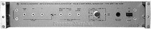 Rohde & Schwarz BN42391 - Pulse and Bar Signal Generator Type SPIF