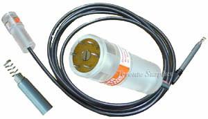 High Voltage Probe
