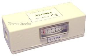 Becker & Hickl PHD-400 / PHD-400-P High Speed Photodiode Module - BRAND NEW/NOS