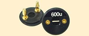 Edmund Optics NT53-935 600 Micron Slit Pair MSK #31 - BRAND NEW/NOS