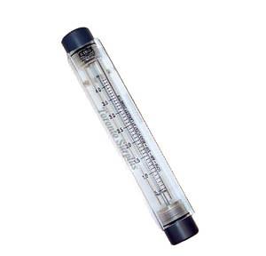 King Instrument Company 7511 Series Air Flow Meter
