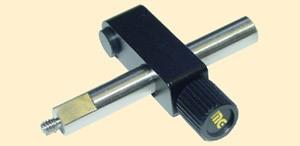 Melles Griot 07 TTD 501 / TTD501 MicroLab Component Retainer for 07 TTC 501 Tilt Table