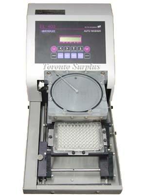 Bio-Tek EL403 Microplate Autowasher