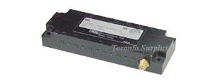 K & L Microwave 14C80-3600/X2000-0, MA621-3 Isolator