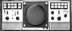 Tektronix 520A NTSC Vectorscope