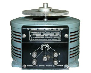 superior electric 136 1004 powerstat variable autotransformer Powerstat Variable Transformer Manual